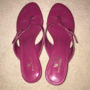 Worthington Pink Heels